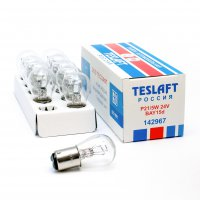 "TESLAFT-142967 P21/5W 24V BAY15d ""Стандарт"""